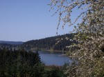 St. Mary's Lake, Salt Spring Island, B.C.