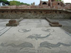 2016-ostia-antica-guild-mosaic